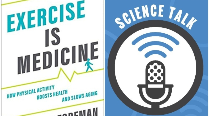 Health & Aging: The Importance Of Exercise (Scientific American)