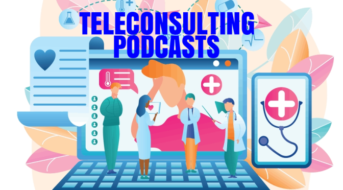 "TELECONSULTING: ""DEEP BREATH IN"" – THE BMJ LAUNCHES A NEW PODCAST"