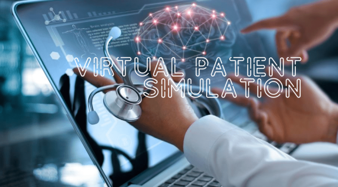 "PHYSICIAN'S CORNER: NEJM ""COVID-19 PRIMER – VIRTUAL PATIENT SIMULATION"" (2020)"