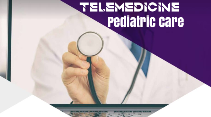 TELEMEDICINE: 80% OF PEDIATRIC PATIENTS  SEEN REMOTELY AT JOHNS HOPKINS CHILDREN'S CENTER