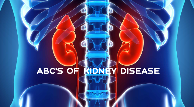 "VIDEOS: THE ""ABC'S OF KIDNEY DISEASE"" (JOHNS HOPKINS MEDICINE)"