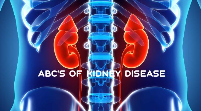 "VIDEOS: THE ""ABC'S OF KIDNEY DISEASE"" (JOHNS HOPKINS MEDICINE)"