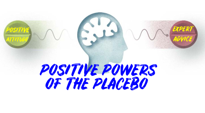 THE HEALING POWERS OF YOUR POSITIVE ATTITUDE