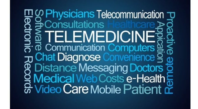 TELEMEDICINE 2020: guidance to move forward in a POST-PANDEMIC world