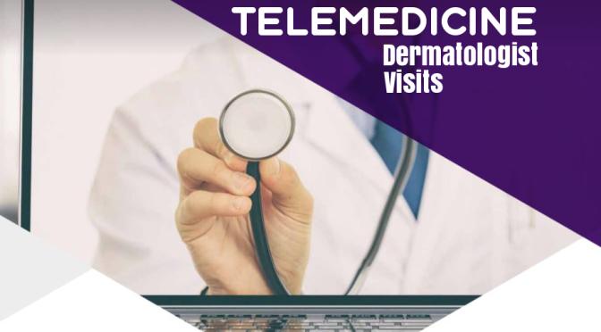TELEMEDICINE: CHECKLIST –  DERMATOLOGIST SESSIONS