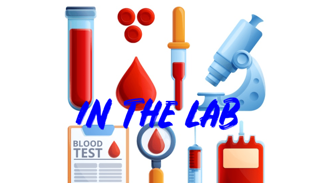 "IN THE LAB: TESTS FOR AND DIAGNOSING ""aNEMIA"""