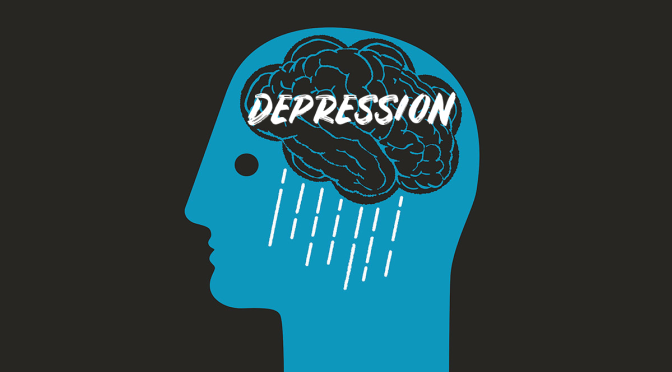 "MENTAL HEALTH: SOME THOUGHTS ON DIAGNOSING AND TREATING ""DEPRESSION"""
