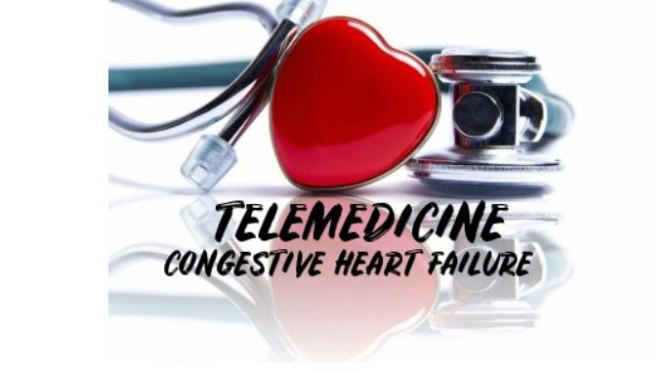 TELEMEDICINE CASES: CONGESTIVE HEART FAILURE PATIENT IN TEXAS (2020)