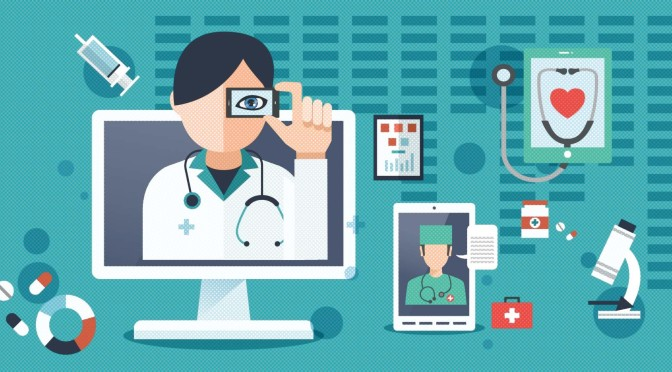PODCASTS: TELEMEDICINE TECHNOLOGY CAN LEAVE MANY PATIENTS BEHIND