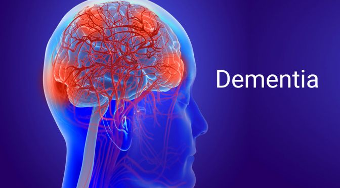 COGNITION & BRAIN STUDIES: APATHY, NOT DEPRESSION, ASSOCIATED WITH DEMENTIA
