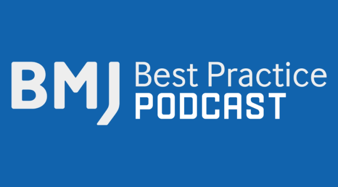 TOP MEDICAL PODCASTS: 'DIVERTICULAR DISEASE' (BMJ)