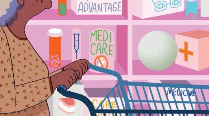 HEALTH & RETIREMENT: A LOOK AT MEDICARE, MEDIGAP AND PART D DRUG PLANS