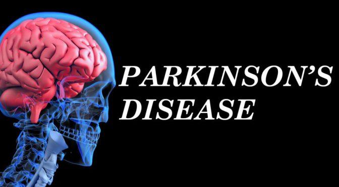 Progressive Disorders: 'Parkinson's Disease'