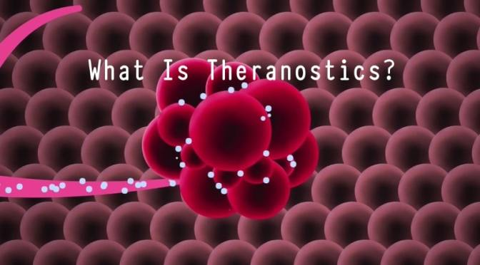 Radiotherapy: 'What Is Theranostics?' (Video)