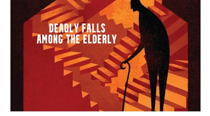 Health: Preventing Deadly Falls Among The Elderly