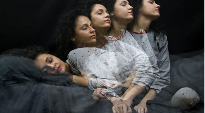 Brain Study: REM Sleep Behavior Disorder Linked To Neurodegeneration